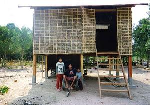 MKSR house